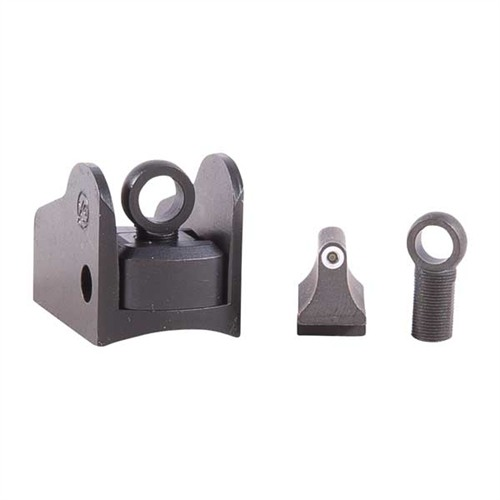 XS Sight Systems Shotgun Tactical Ghost Ring Sight Set